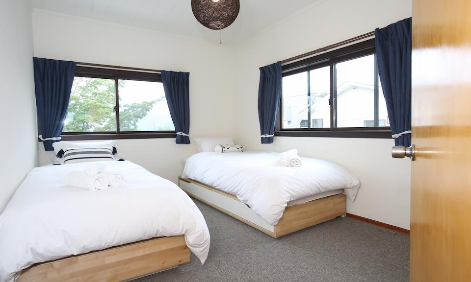 Sunnsnow Tall House Hakuba Accommodation 6