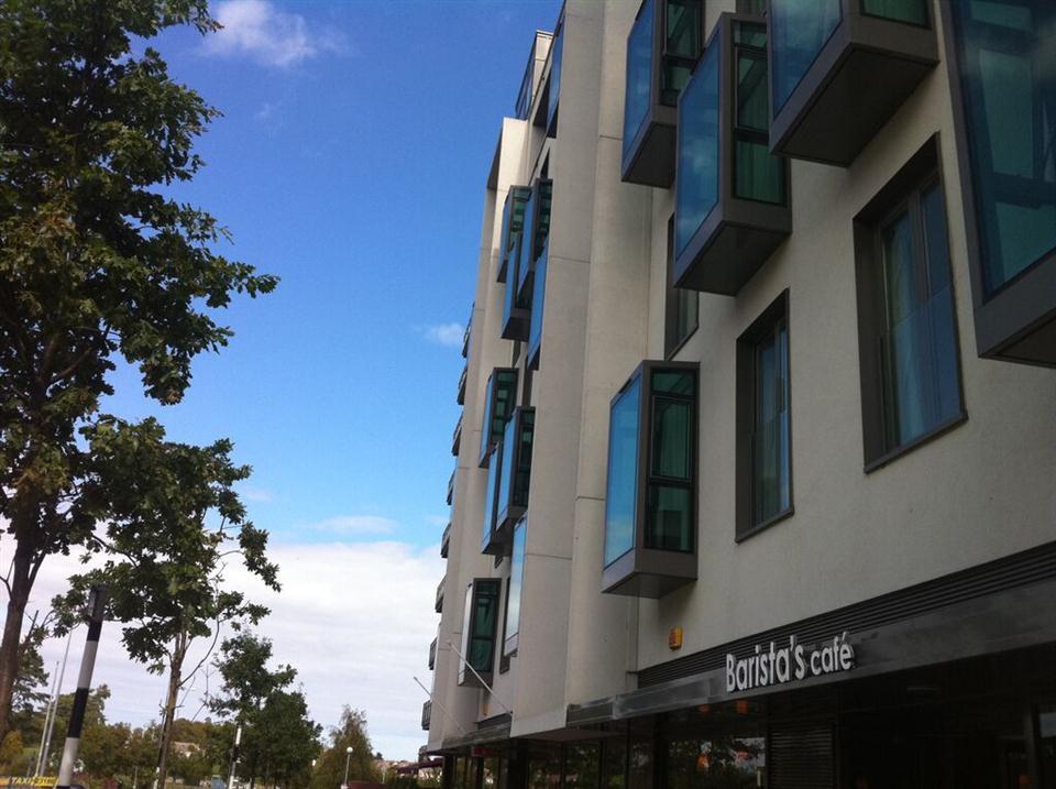 Premier Apartments Dublin Sandyford Exterior