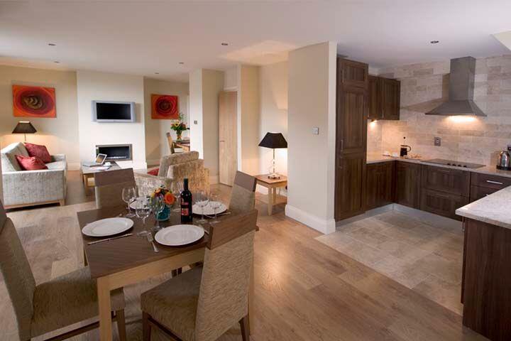Premier Suites Dublin Leeson Street Apartment