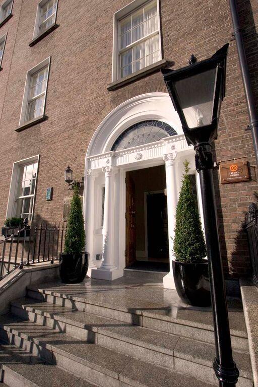 Premier Suites Dublin Leeson Street Exterior