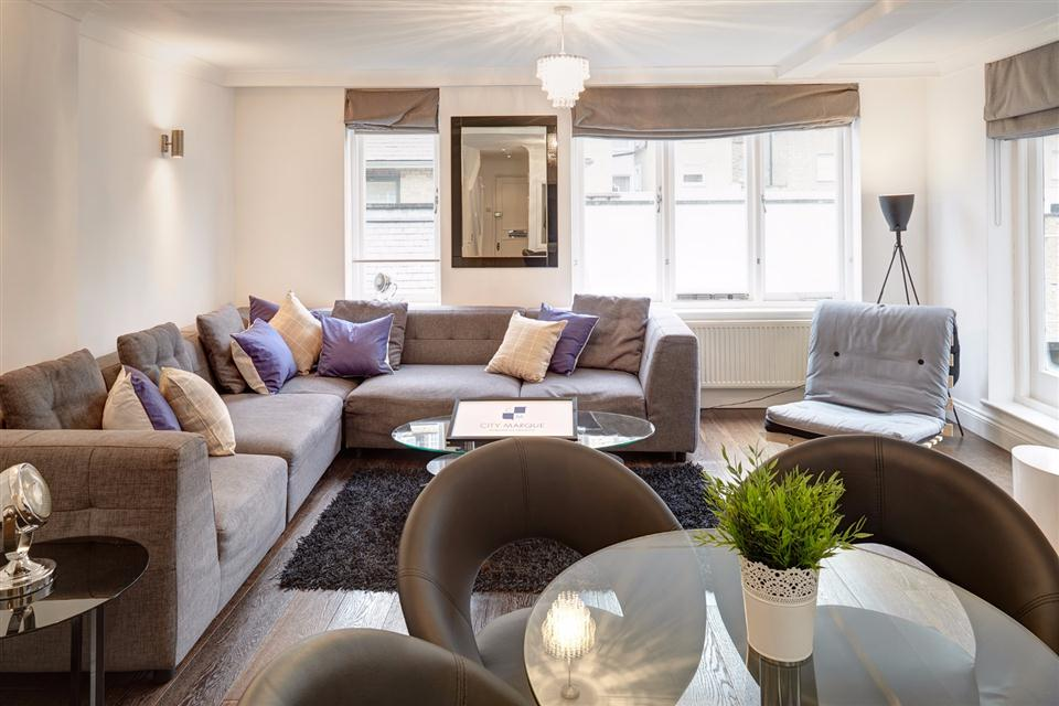 Knightsbridge Serviced Apartments