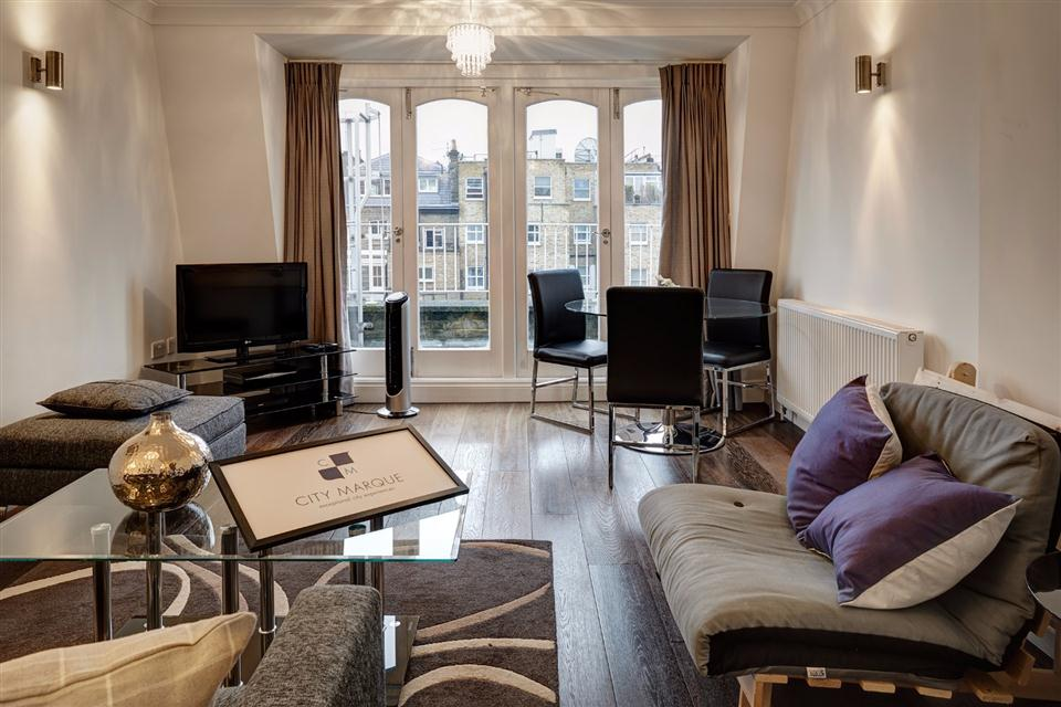 Knightsbridge Serviced Apartment Apartment