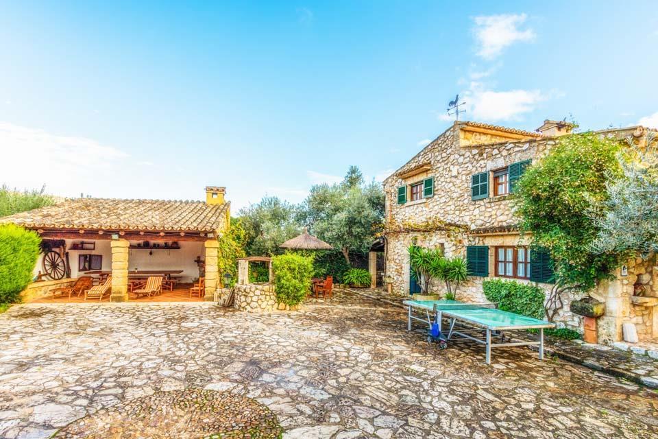 Villa Sergi
