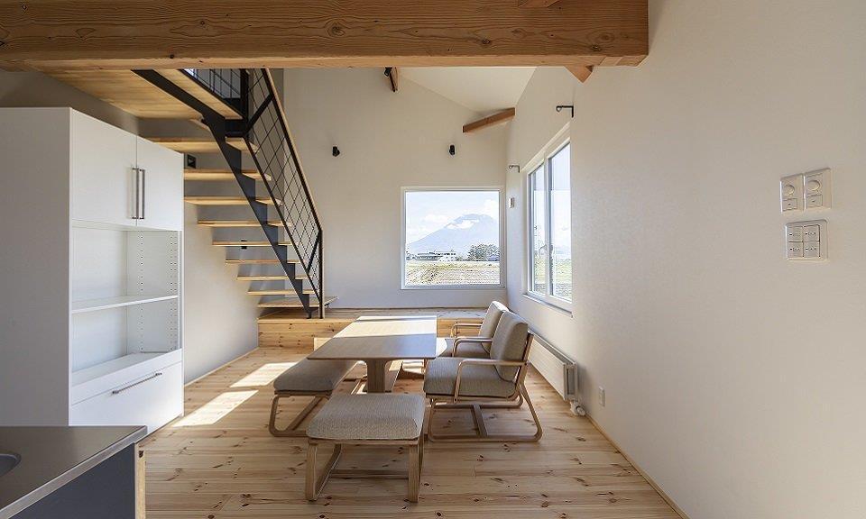 Niseko Highland Cottages