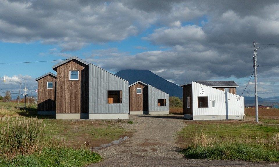 Niseko Accommodation Niseko Highland Cottage 4