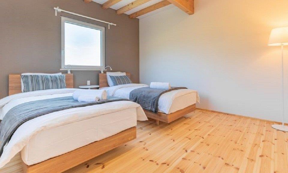 Niseko Accommodation Niseko Highland Cottage5