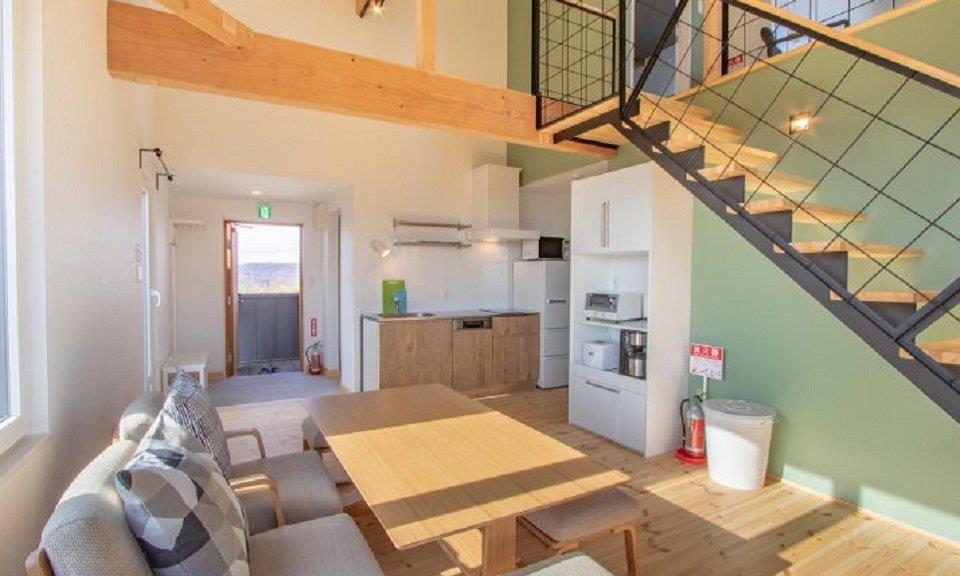 Niseko Accommodation Niseko Highland Cottage 6