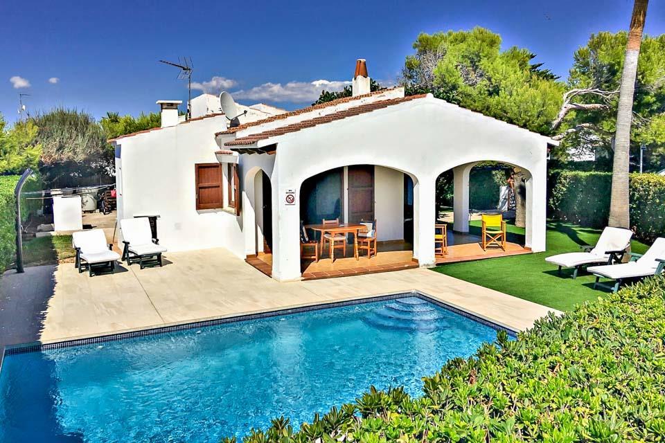 Villa Arlette