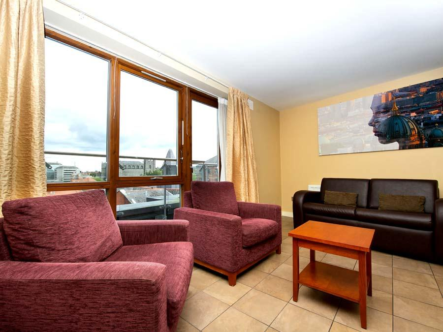 Staycity Serviced Apartments Saint Augustine Street