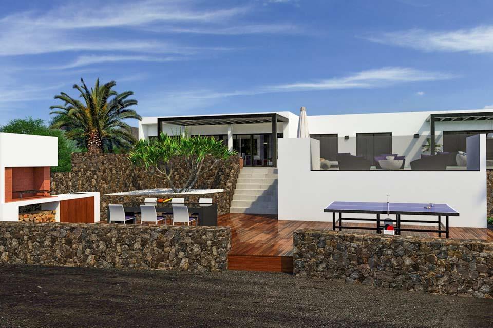 Villa Causel