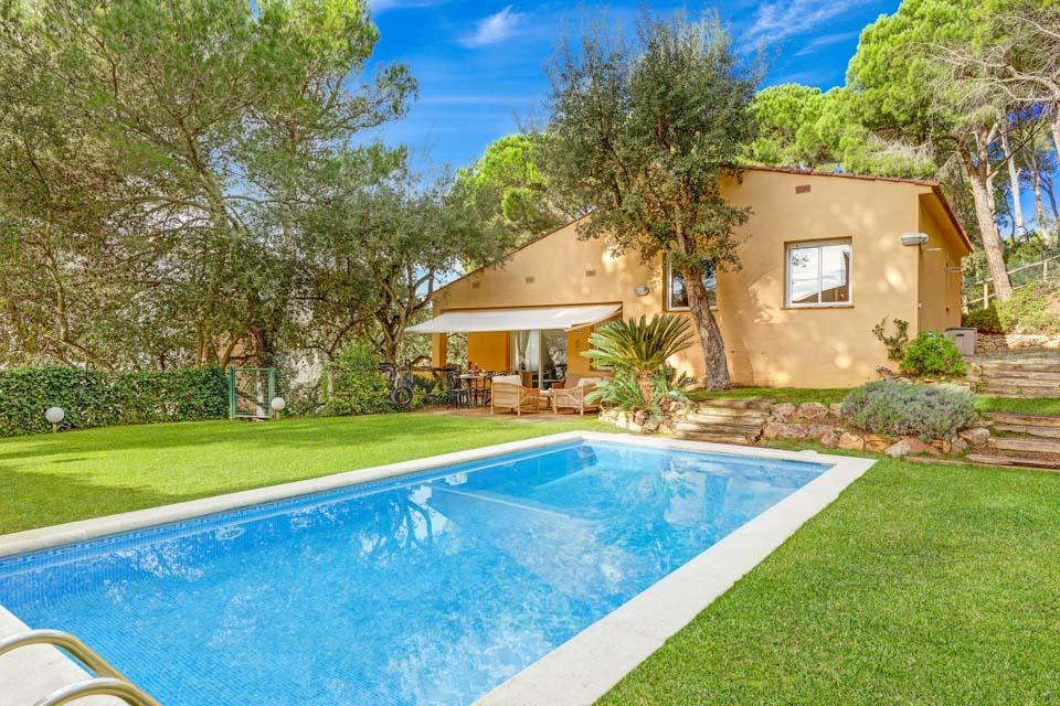 Villa Puigmal