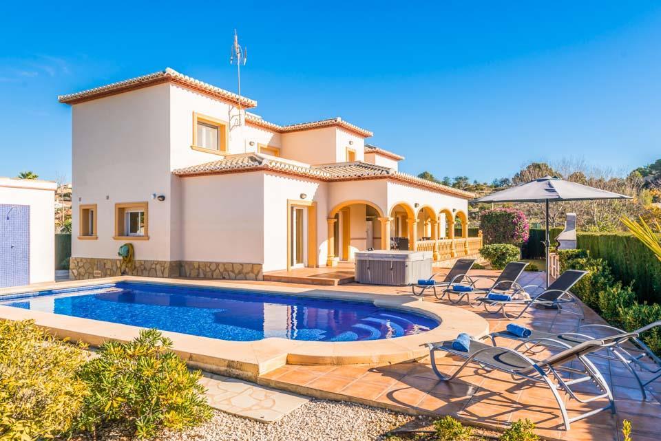 Villa Roig Costa