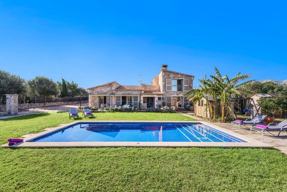 Villa Melis Dos