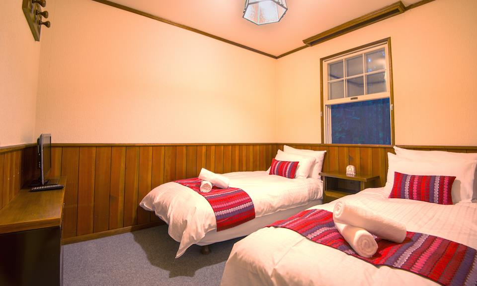 Wadano Forest Hotel Hakuba Accommodation 9