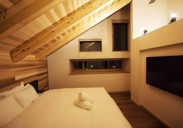 Hakuba Accommodation Asagiri Chalet Hakuba 6