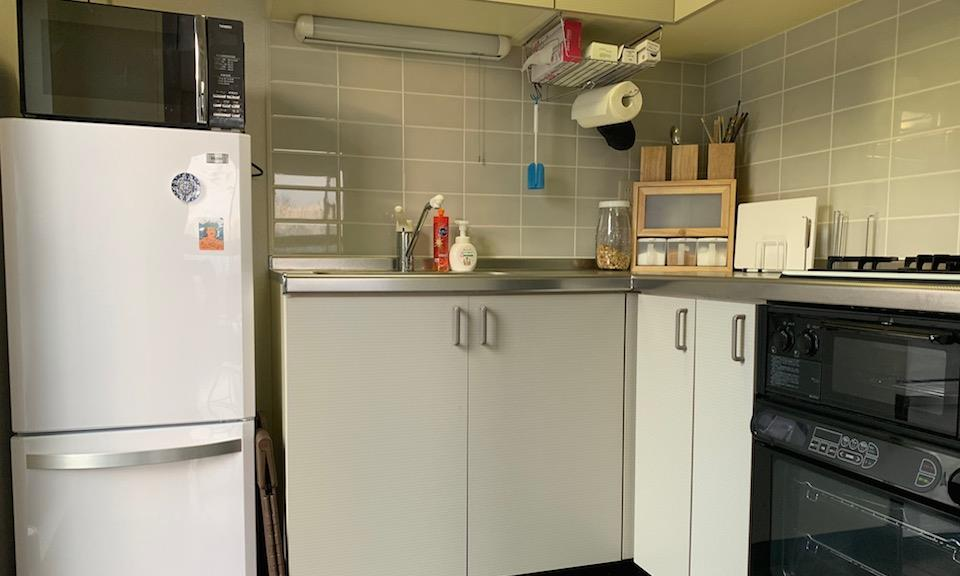 Hakuba Accommodation Jamzs Apartment 5