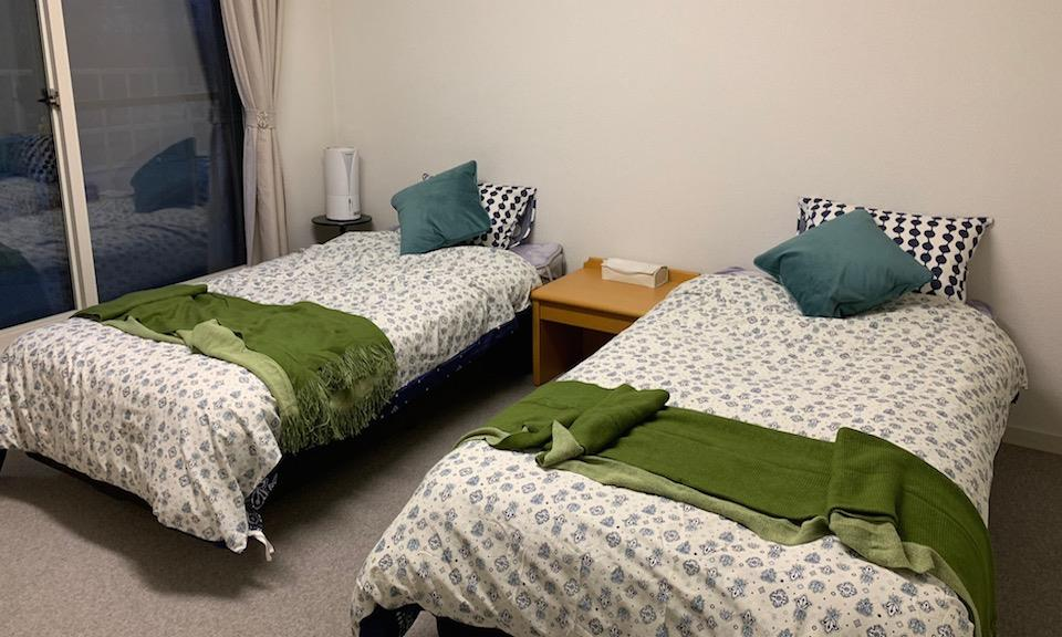 Jamzs Apartment 6