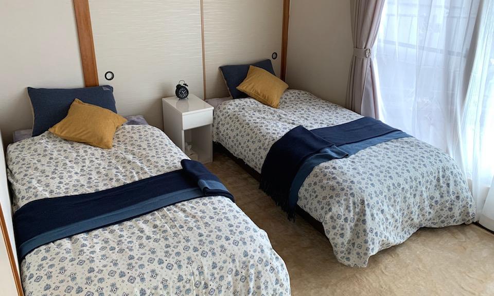 Hakuba Accommodation Jamzs Apartment 8