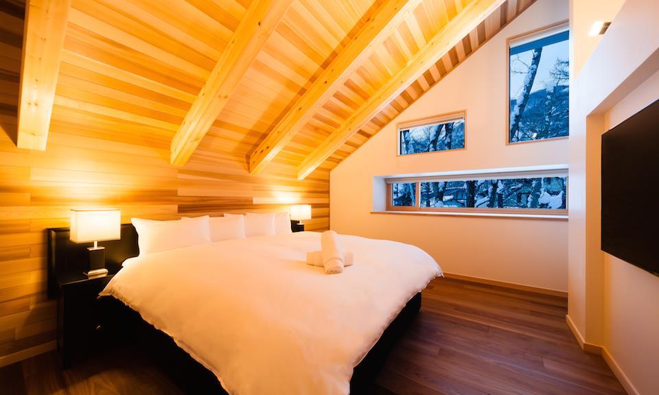 Hakuba Accommodation Asagiri Chalet Hakuba 5
