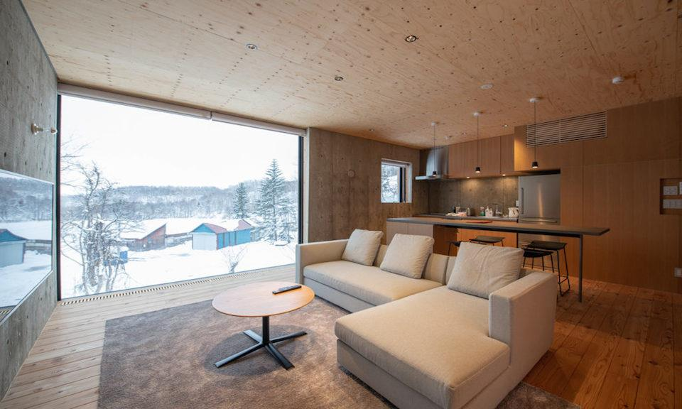 Niseko Accommodation Puffin 2
