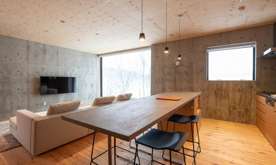 Niseko Accommodation Puffin 3