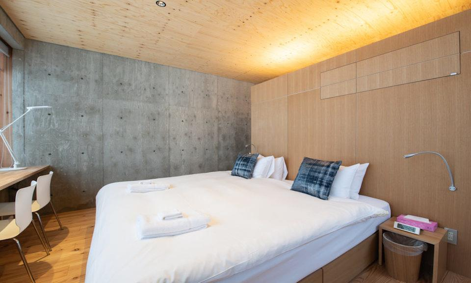 Niseko Accommodation Puffin 5