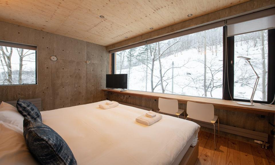Niseko Accommodation Puffin 8