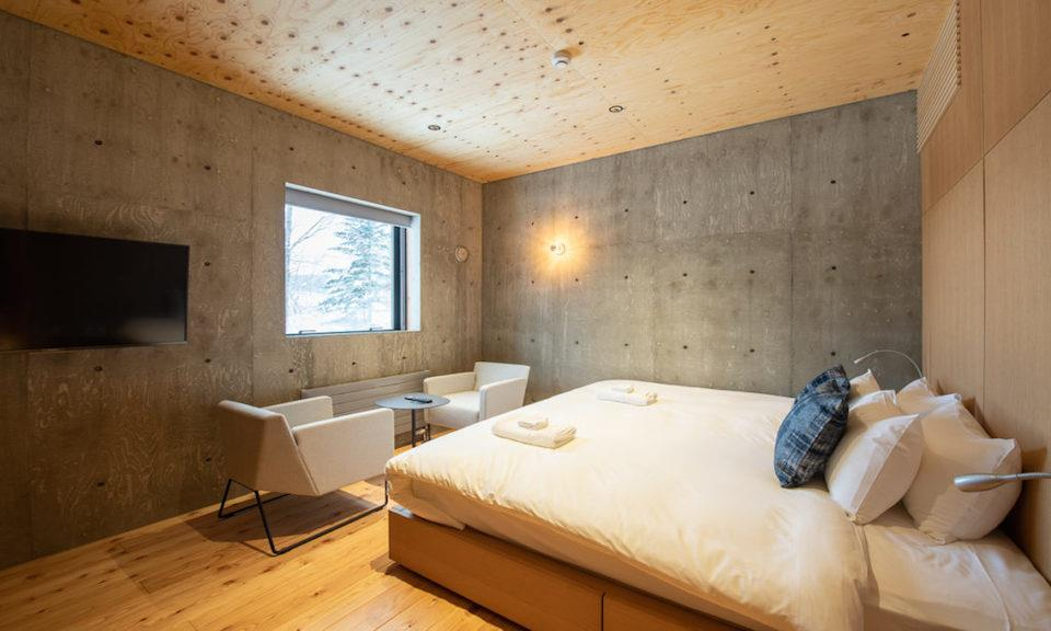 Niseko Accommodation Puffin 9