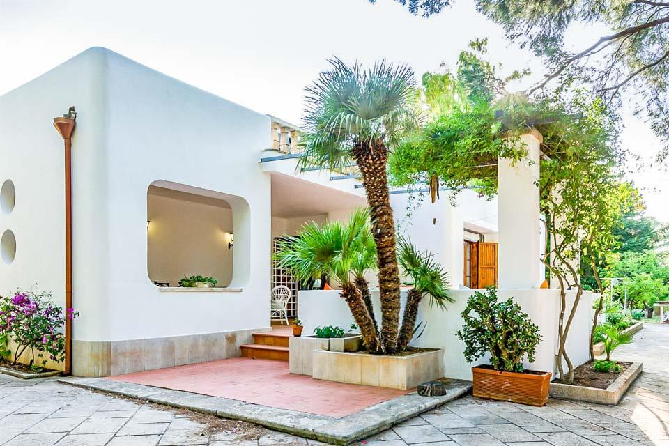 Villa Jardine