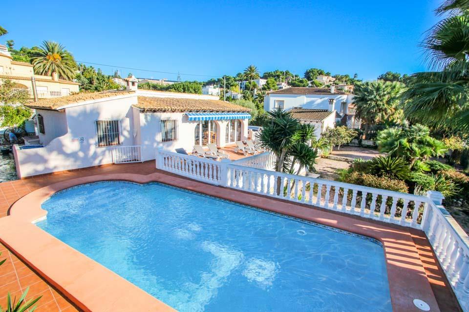 Villa Bacallar