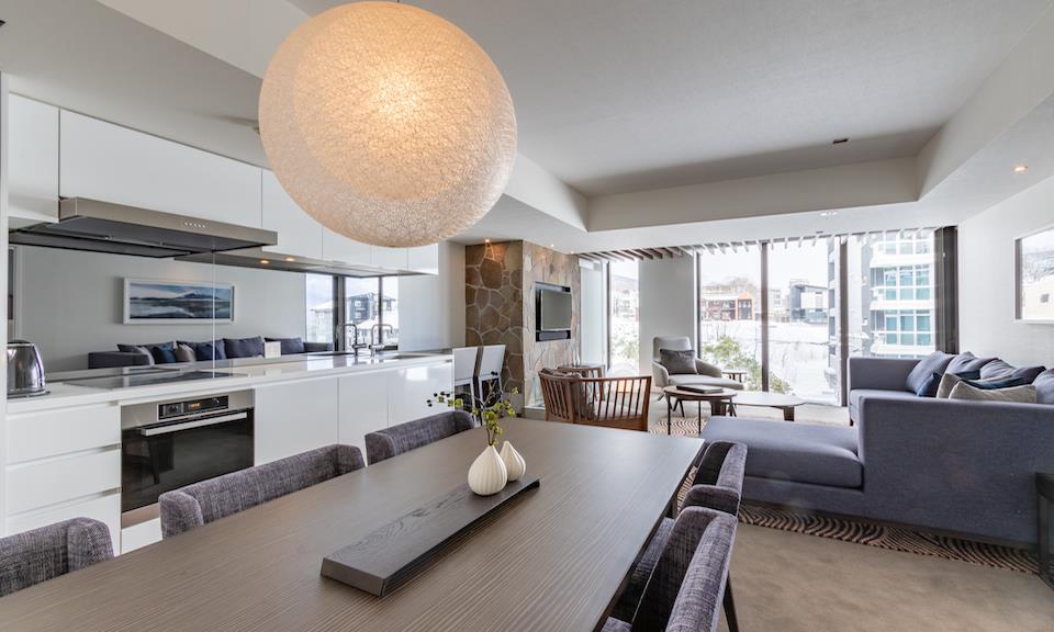 The Vale Niseko Accommodation 8