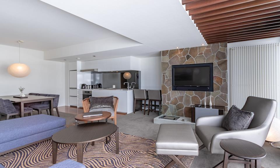 The Vale Niseko Accommodation 10