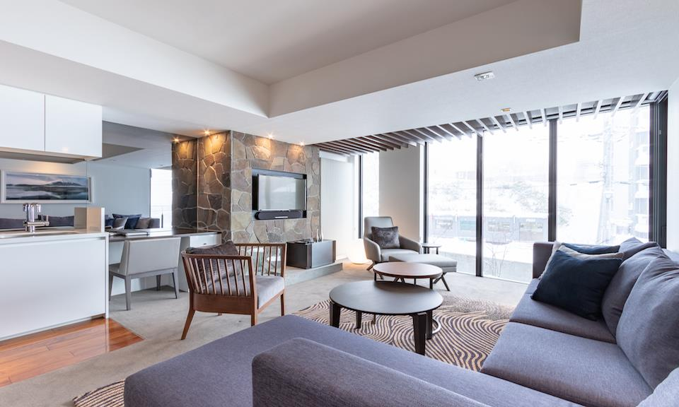 The Vale Niseko Accommodation 12