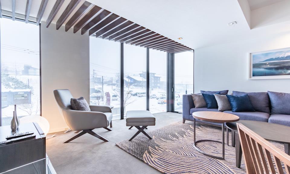 The Vale Niseko Accommodation 13
