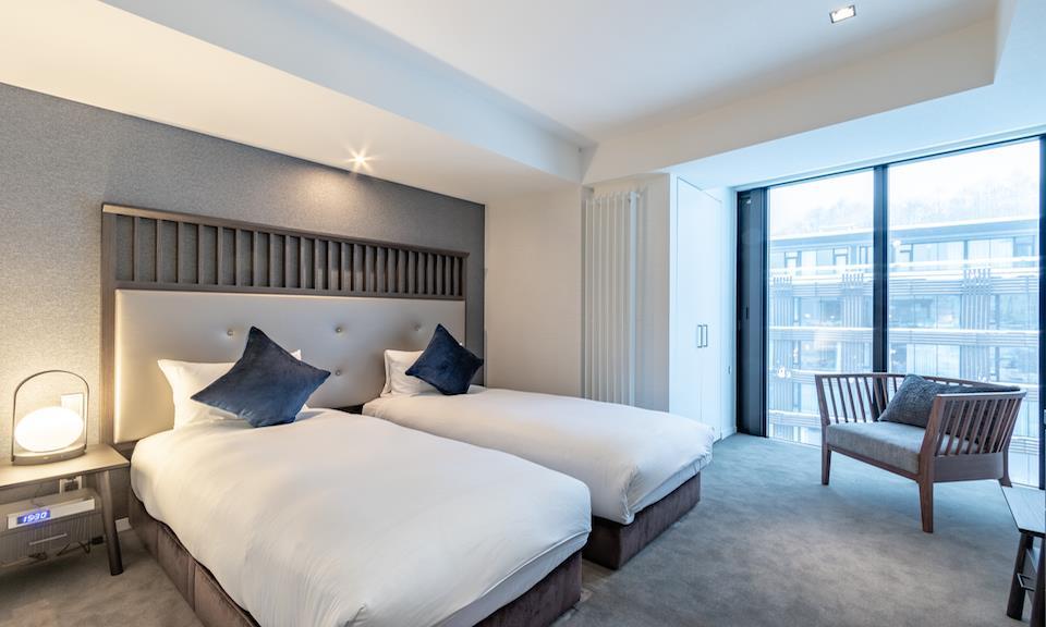 The Vale Niseko Accommodation 17