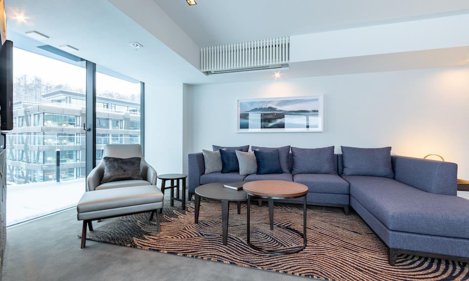 The Vale Niseko Accommodation 18