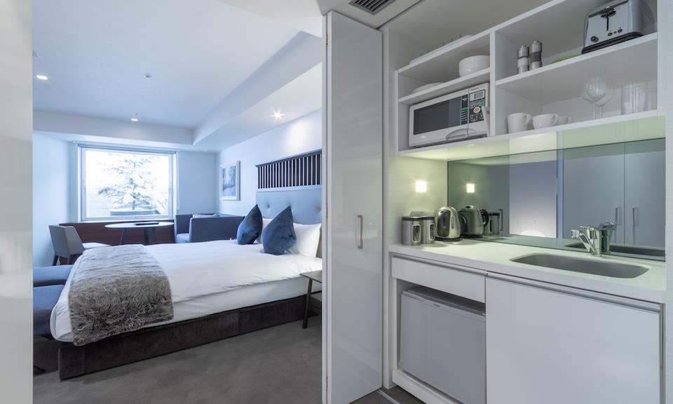 The Vale Niseko Accommodation 30