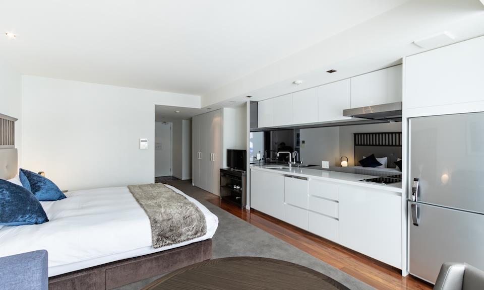 The Vale Niseko Accommodation 31