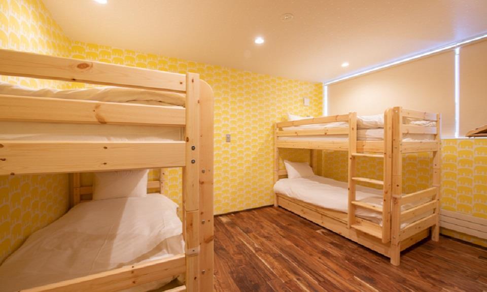 Niseko Accommodation Kitsune House 8