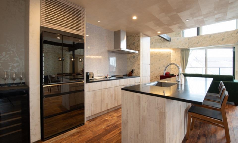 Niseko Accommodation Kitsune House 11