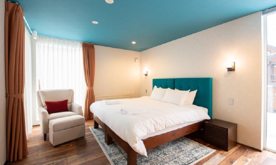 Niseko Accommodation Kitsune House 13