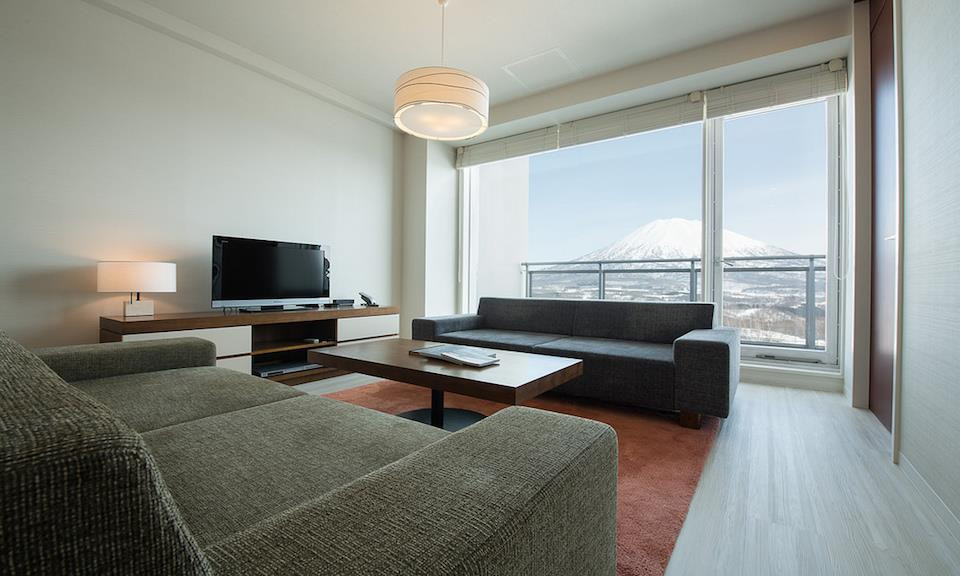 Niseko Landmark View Accommodation 1