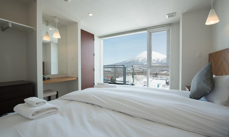 Niseko Landmark View Accommodation 6