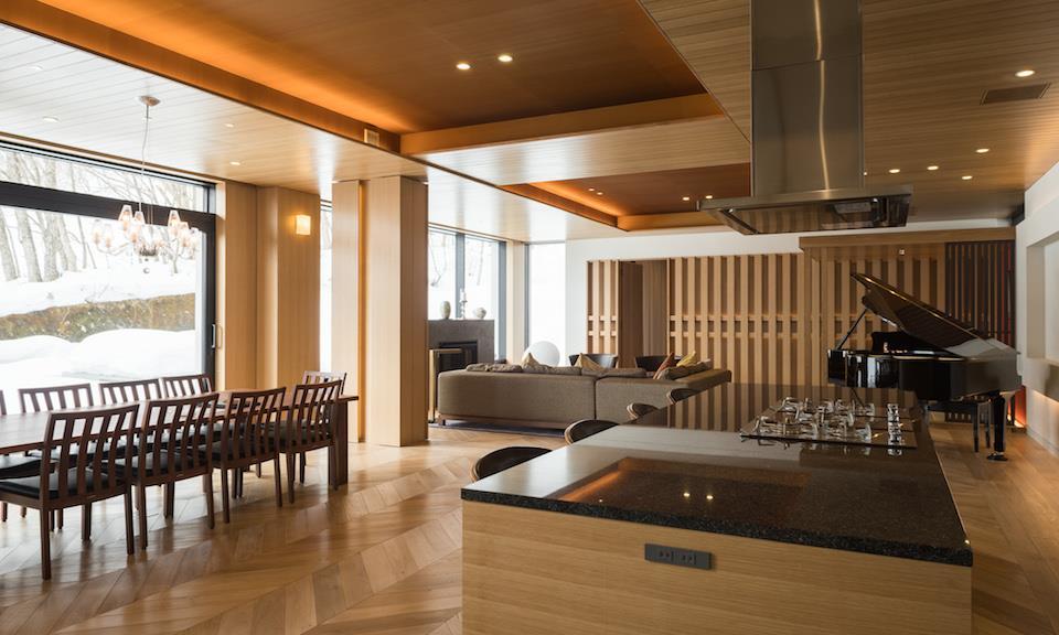 Hachi Hakuba Accommodation 5