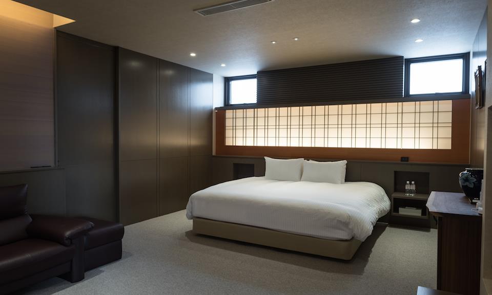 Hachi Hakuba Accommodation 8