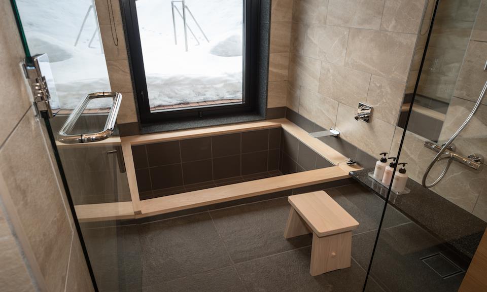 Hachi Hakuba Accommodation 10