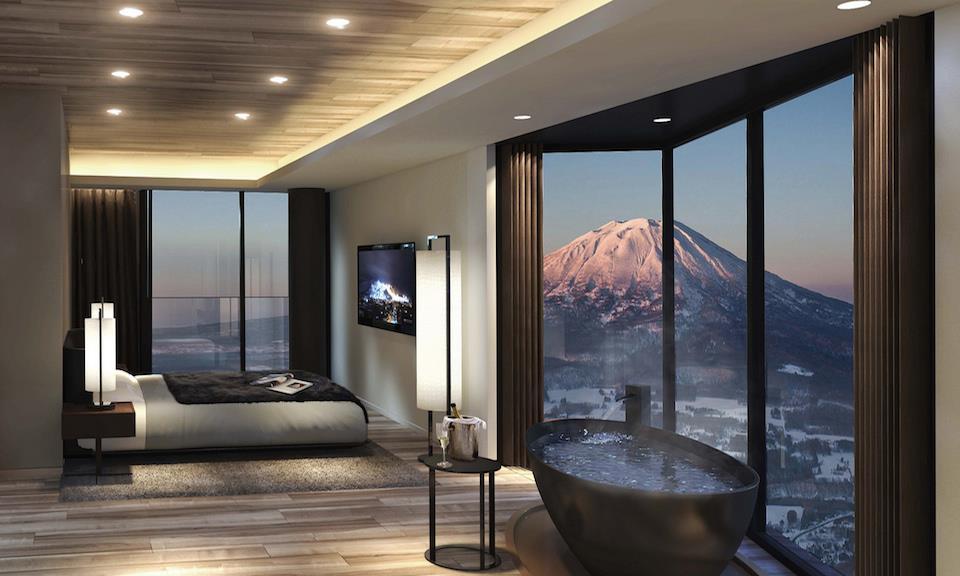 Tellus Niseko Accommodation 3