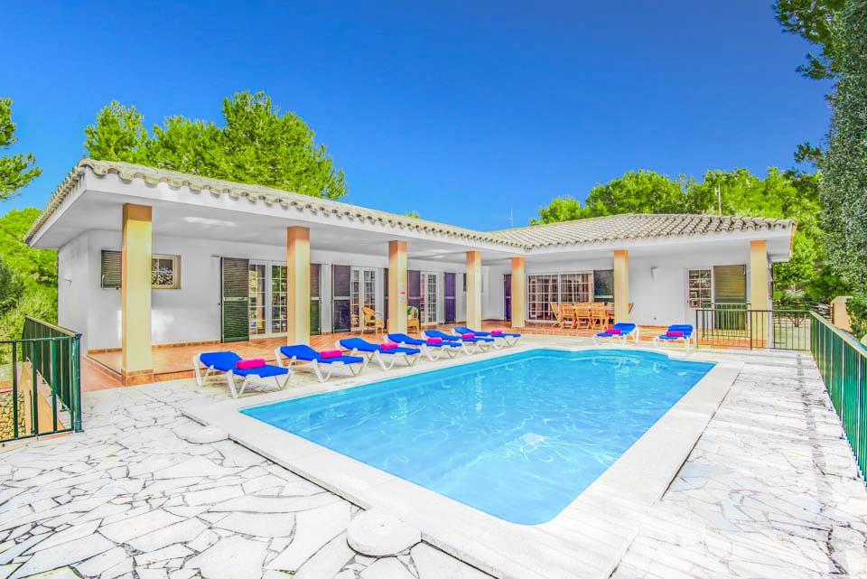 Villa Agua Marina