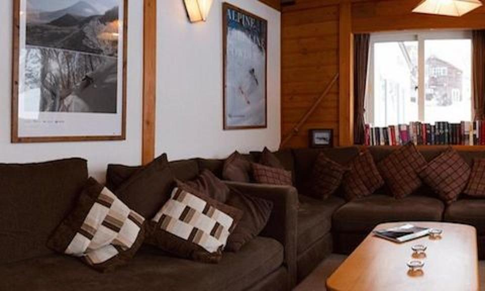 Niseko Accommodation North Point 2
