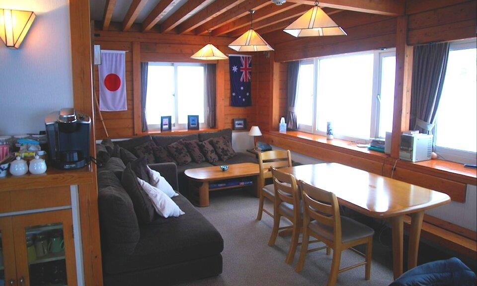 Niseko Accommodation North Point 6